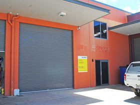 Industrial / Warehouse commercial property for lease at 9-15 Yarra Lane - Unit 6 Rockville QLD 4350