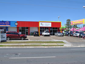 Offices commercial property for lease at Unit 4/46 Compton Road Underwood QLD 4119
