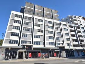 Offices commercial property for lease at 162 Parramatta Road Homebush NSW 2140
