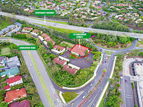 Hotel, Motel, Pub & Leisure commercial property for lease at 76 Endeavour Street Mount Ommaney QLD 4074