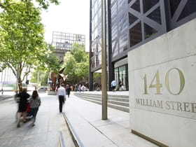 Serviced Offices commercial property for lease at Level 40/140 William Street Melbourne VIC 3000