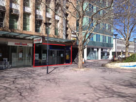 Shop & Retail commercial property for lease at Unit 3/8 Petrie Street City ACT 2601