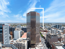 Serviced Offices commercial property for lease at Levels 24 & 30/91 King William Street Adelaide SA 5000