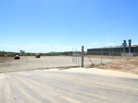 Development / Land commercial property for lease at 7-11 Kimberley Court Torrington QLD 4350