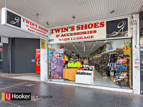 Shop & Retail commercial property for lease at 218 Beamish Street Campsie NSW 2194