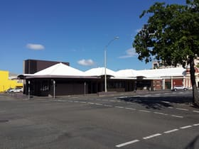 Showrooms / Bulky Goods commercial property for lease at Shop 3/49 William Street Rockhampton City QLD 4700