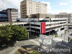 Retail commercial property for lease at 21-23 Bowes Place Phillip ACT 2606