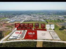 Development / Land commercial property for lease at 95 - 105 Old North Road Brendale QLD 4500