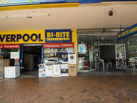Showrooms / Bulky Goods commercial property for lease at Shop/282 - 284 Macquarie Street Liverpool NSW 2170