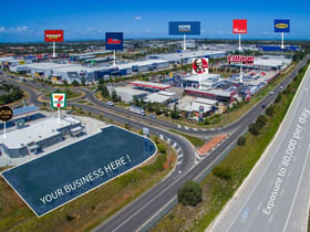 Development / Land commercial property for lease at 43 Stapylton Street North Lakes QLD 4509