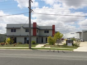 Showrooms / Bulky Goods commercial property for lease at Unit 1B, 45 Derby Street Rockhampton City QLD 4700