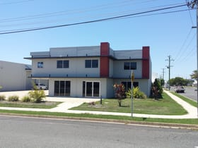 Showrooms / Bulky Goods commercial property for lease at Unit 2A 45 Derby Street Rockhampton City QLD 4700