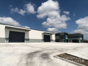 Offices commercial property for lease at Yatala QLD 4207