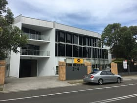 Offices commercial property for sale at 5/2-4 Northumberland Road Caringbah NSW 2229