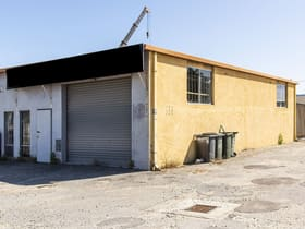 Industrial / Warehouse commercial property leased at 2/242 Railway Parade Cannington WA 6107