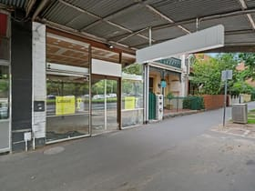 Retail commercial property for lease at Ground Floor/55 Royal Parade Parkville VIC 3052