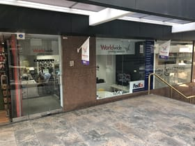 Retail commercial property for lease at Shop 4/2 Elizabeth Plaza North Sydney NSW 2060