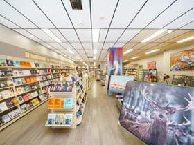 Retail commercial property for lease at 121 Elizabeth Street Melbourne VIC 3000
