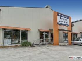 Industrial / Warehouse commercial property for lease at 4/1-5 Pronger Parade Glanmire QLD 4570