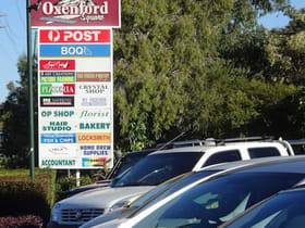 Offices commercial property for lease at 21b/100 Old Pacific Highway Oxenford QLD 4210