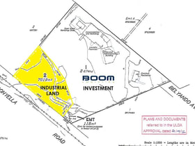 Development / Land commercial property for lease at 138/140 Goonyella Road Moranbah QLD 4744