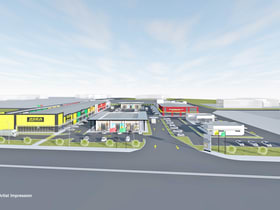 Retail commercial property for lease at Lot 112 John Hines Avenue Minchinbury NSW 2770