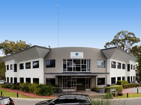 Offices commercial property for lease at Building 6/Garden City Office/2404 Logan Road Eight Mile Plains QLD 4113