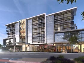 Retail commercial property for lease at 150 - 152 Riseley Street Booragoon WA 6154