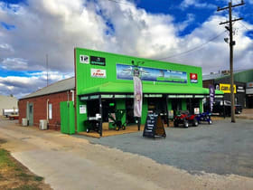 Factory, Warehouse & Industrial commercial property for lease at 12 Dobney Avenue Wagga Wagga NSW 2650
