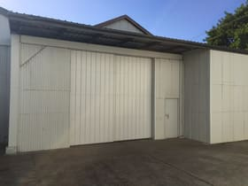 Industrial / Warehouse commercial property for lease at Shed 13/25 Perry Street Bundaberg North QLD 4670