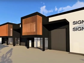 Showrooms / Bulky Goods commercial property for sale at 13/21-27 Ullswater Street Virginia QLD 4014