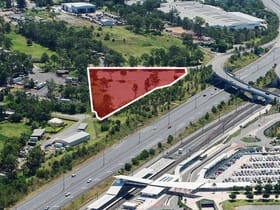 Development / Land commercial property for lease at 173 Pine Road Richlands QLD 4077