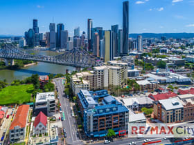 Showrooms / Bulky Goods commercial property for sale at 1/477 Brunswick Street Fortitude Valley QLD 4006