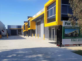 Industrial / Warehouse commercial property for lease at 1-6/7-11 Lindon Court Tullamarine VIC 3043