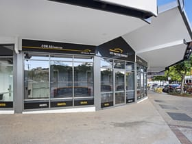 Serviced Offices commercial property for lease at LEASE B, 33 RACECOURSE ROAD Hamilton QLD 4007