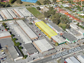 Industrial / Warehouse commercial property for lease at 3,4,5&6/24 Rudloc Road Morley WA 6062