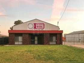 Industrial / Warehouse commercial property for lease at 210 Hammond Avenue Wagga Wagga NSW 2650