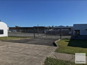 Development / Land commercial property for lease at 215-217 First Avenue Bongaree QLD 4507