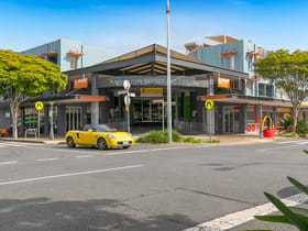 Medical / Consulting commercial property for lease at 89 Bay Terrace Wynnum QLD 4178