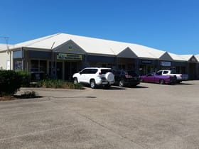 Medical / Consulting commercial property for lease at D/2 Cnr Emperor Drive & Bedford Road Andergrove QLD 4740