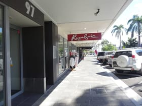 Offices commercial property for lease at 2/97 Victoria Street Mackay QLD 4740