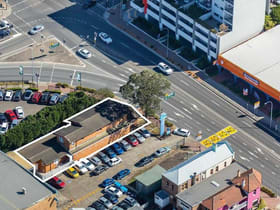 Medical / Consulting commercial property for lease at 180 Pacific Highway Hornsby NSW 2077