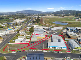 Development / Land commercial property for lease at 1 Ferguson Drive Quoiba TAS 7310