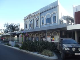 Factory, Warehouse & Industrial commercial property for lease at Suite 1/36 Wood Street Mackay QLD 4740