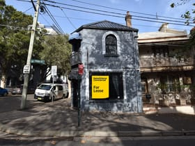 Hotel / Leisure commercial property for lease at 87 Albion Street Surry Hills NSW 2010
