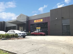 Industrial / Warehouse commercial property for lease at Warehouse B/18 Salmon Street Port Melbourne VIC 3207