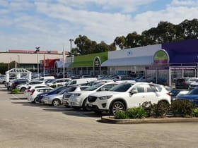 Retail commercial property for lease at 6 Victoria Avenue Castle Hill NSW 2154