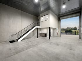 Factory, Warehouse & Industrial commercial property for lease at 4/14 Thomas Street Yarraville VIC 3013