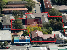 Medical / Consulting commercial property for sale at 68-80 South Street Granville NSW 2142