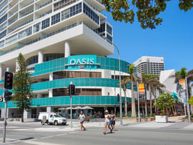 Offices commercial property for lease at 75 Victoria Avenue Broadbeach QLD 4218